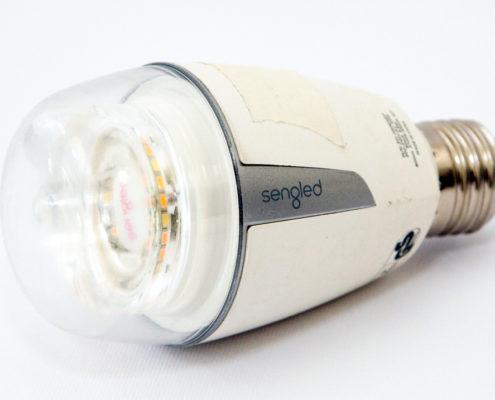 HalleyAssist - Light Bulb