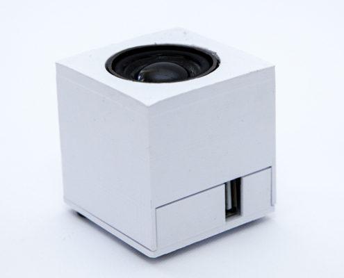 HalleyAssist - Speaker